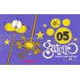 Coleccion Gaturro Pocket Numero 5
