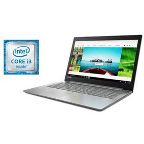 Notebook Lenovo Ideapad Core I3 15.6 4gb 1tb W10