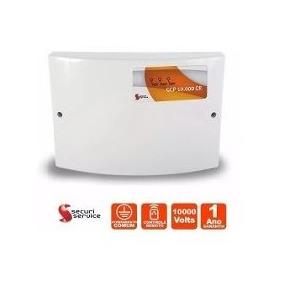 Cerca Eletrica Gcp 10000 Cr Central De Choque Securi Service