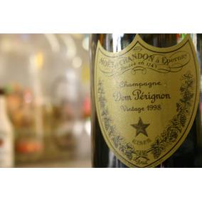 Don Peignon 1998 Champanha Francesa (raridade)