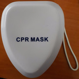Mascara Para Rcp Reanimación Cardio Pulmonar