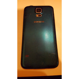 Samsung Galaxy S 5 - Mod Sm-g900 H - Android 6.0.1 Inpecable