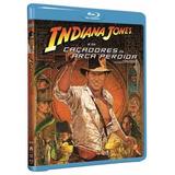 Bluray Indiana Jones E Os Caçadores Da Arca Perdida -dublado