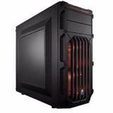 Cpu Pc Gamer Diseño Intel I7 7700k 8gb 1tb Fuente 650w 80+