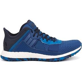Tenis Adidas la Trainer Azul tenis Adidas para hombre en mercado