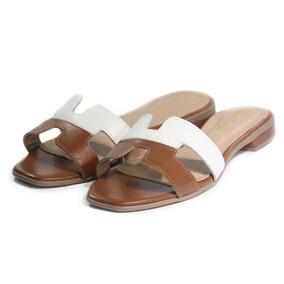 748194ad7b1 Sandalia Arezzo Vero Couro Caramelo - Sapatos no Mercado Livre Brasil