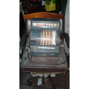 Caixa Registradora Antiga Ncr