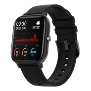 P8 Smartwatch Relógio Inteligente Com Monitor Cardíaco