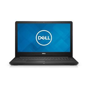 Notebook Dell P63f-5185blk Inspiron, 15.6 Core I5 2;7 Ghz