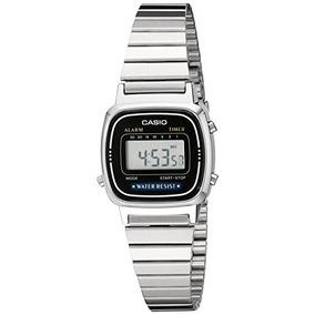 288c19592fcc Reloj Casio La 670 Wa - Reloj de Pulsera en Mercado Libre México