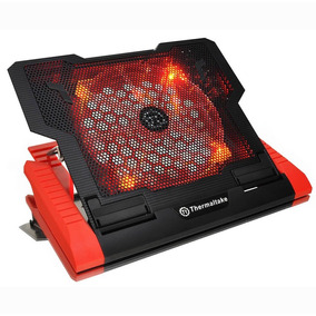 Base Enfriadora Para Laptop Thermaltake Massive23 Gt/cln0019