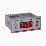Temporizador Inova 49101 4 Dígitos 1saída Inv 4901/4907/4909