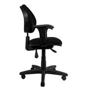 Cadeira Escritório Ergomais Fri - Ergonômica