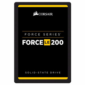 Ssd Corsair Sata Iii 240gb Force Le200 - Cssd-f240gble200b