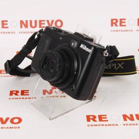 Camara Nikon Cooplix P7000