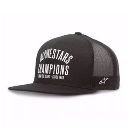 Alpinestars Gorra Champion Hat - Acc. para Motos y Cuatriciclos en ... 14968ff3dbb