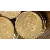 Lote De Monedas De 20 Centavos
