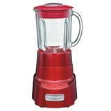 Liquidificador Spb600mr Red Metalic Cuisinart - 600w 110v