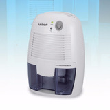 Deshumidificador Purifica Aire Elimina Humedad 0.5lts