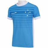 6c8ab746c9 Camisa Cruzeiro Oficial Tecido Authentic - Camisas de Times ...