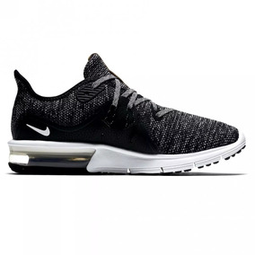 Tênis Nike Air Max Sequent 3 Feminino 908993 011 Original