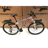 Bicicleta Spy Bullet 29 Er 24v Shim Disc Mec Bloq- Fr Bikes