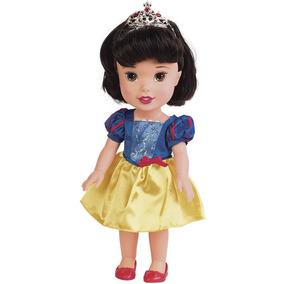 Boneca Minha Primeira Princesa Branca De Neve Disney Mimo