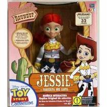 Jessy La Vaquerita De Toy Story Figura Original De Colección