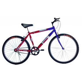 Bicicleta Black Panther Peregrina Rodada 26 Montaña 2018
