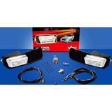 Kit Completo Faros Auxiliares Volswagen Polo 2000-2001-2002-