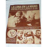 Antigua Revista Asi 2ª Año 1969 Nº 317