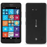 Microsoft Nokia Lumia 640 Lte Rm-1072 8 Gb 5 Gsm Desbloquea
