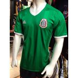 Playera Jersey Mexico 2016 Copa America Centenario Gratis
