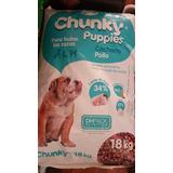 Chunky Cachorro 18kg