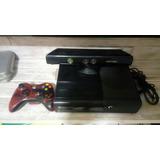 Xbox360 Destravado Com Kinect