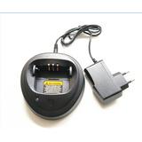 Carregador Base Para Motorola Gp3688/3188 Pr400 Ep450 Cp040