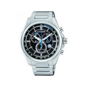 Reloj Citizen At213083e Hombre Crono Tienda Oficial Envio