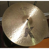 Platillo Zildjian K Custom Dark Crash 16
