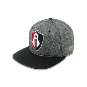 Gorra Ne 950 Of Logo Heather Atlas Gray