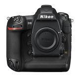 Nikon D5 Cámara Fotográfica Digital Slr Con Formato Fx De 2