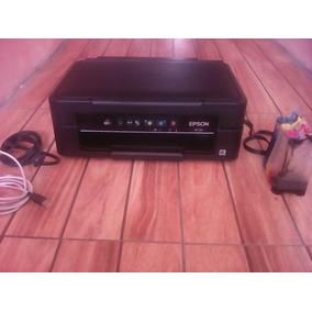 Impresora Xp-211 Para Reparar Con Sistema Tinta Sublimacion