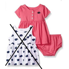 Vestido Carters Gap Mimo Cheeky Bebes Ropa H&m