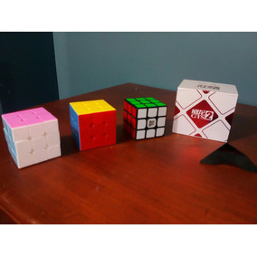 Cubos Rubik Profesionales