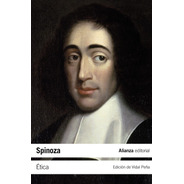 Etica, Baruch Spinoza, Ed. Alianza