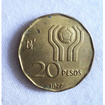 Moneda Del Mundial 78