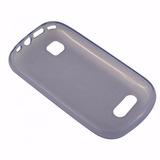 Capa Tpu Nokia Asha Premium N200/n201(incolor Fosca)