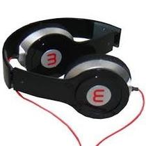 Fone De Ouvido Headphone Mp3 Pc Com Fio Universal - Promoção