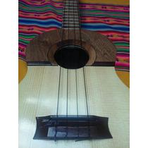 Cuatro Venezolano Luthier Garciaberbery Instrumento