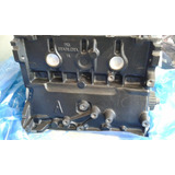Block Motor 1.6 Nafta Vw Con Cigueñal Gol Polo Caddy Saveiro