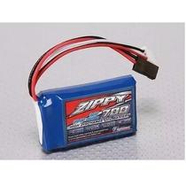 Bateria Life 2s 700 Mah 6.6v Receptores Turnigy Frete 9,90